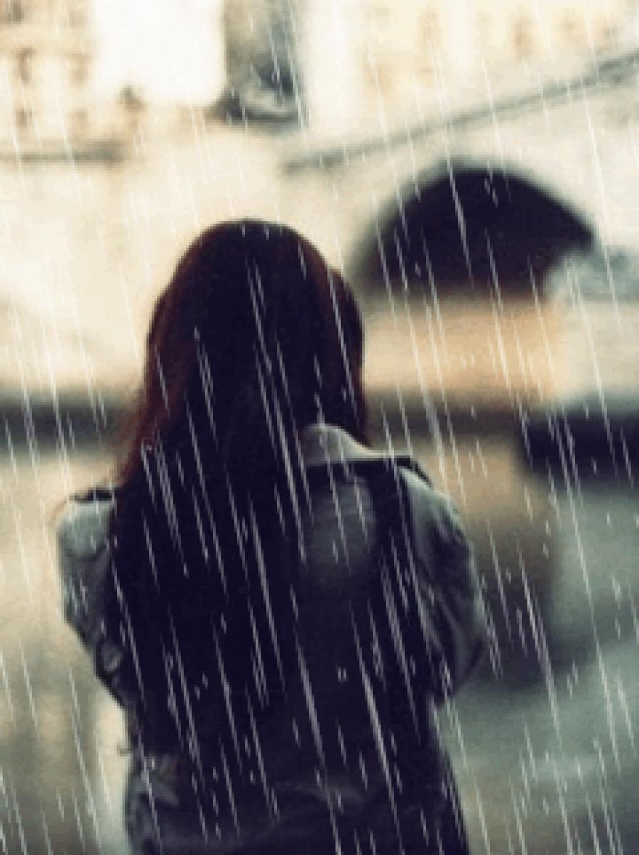 Фото девушек на аву печаль
